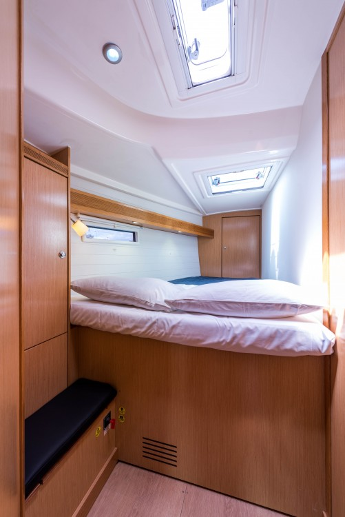 Boat rental Bavaria Bavaria Cruiser 50 in Lefkada on Samboat