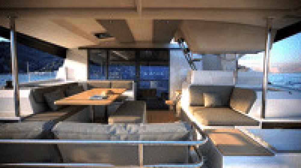Boat rental Rodney Bay Marina cheap Astrea 42 O.V.