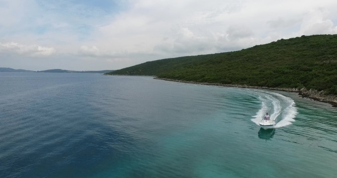 Rental yacht Lefkada (Island) - Compass Compass 150 CC on SamBoat