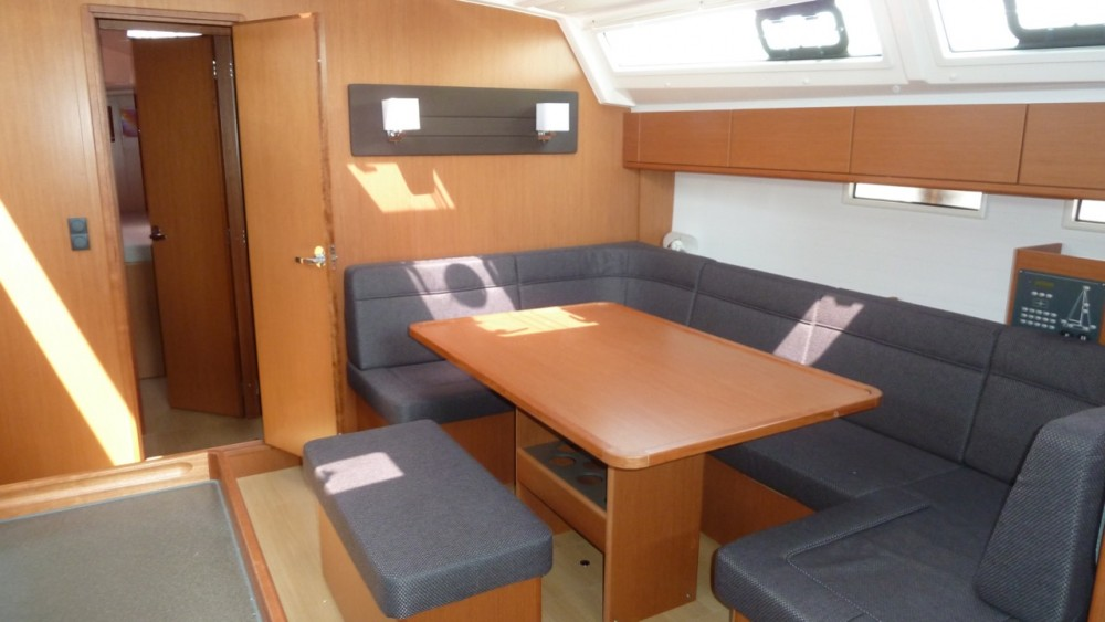 Boat rental Muğla cheap Bavaria Cruiser 46 - 4 cab.