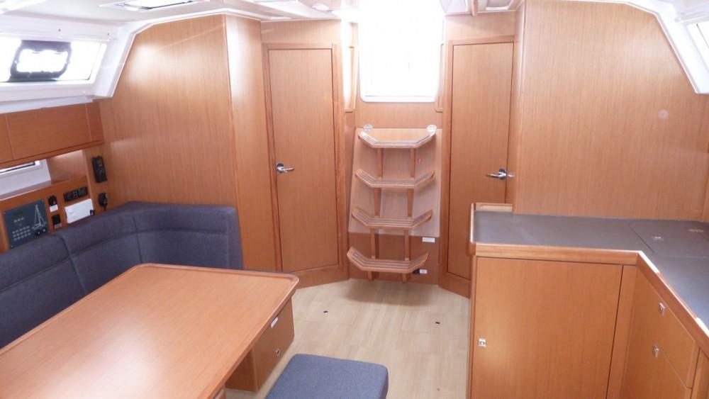 Rental Sailboat in Muğla - Bavaria Bavaria Cruiser 46 - 4 cab.