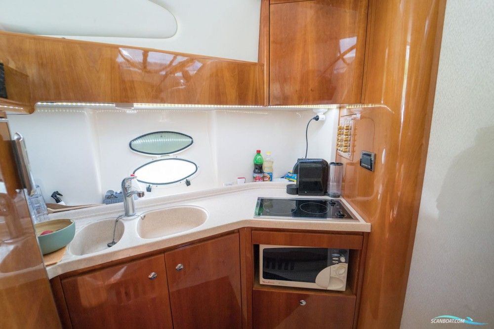 Rental yacht Marina Pirovac - Azimut Azimut 39 on SamBoat