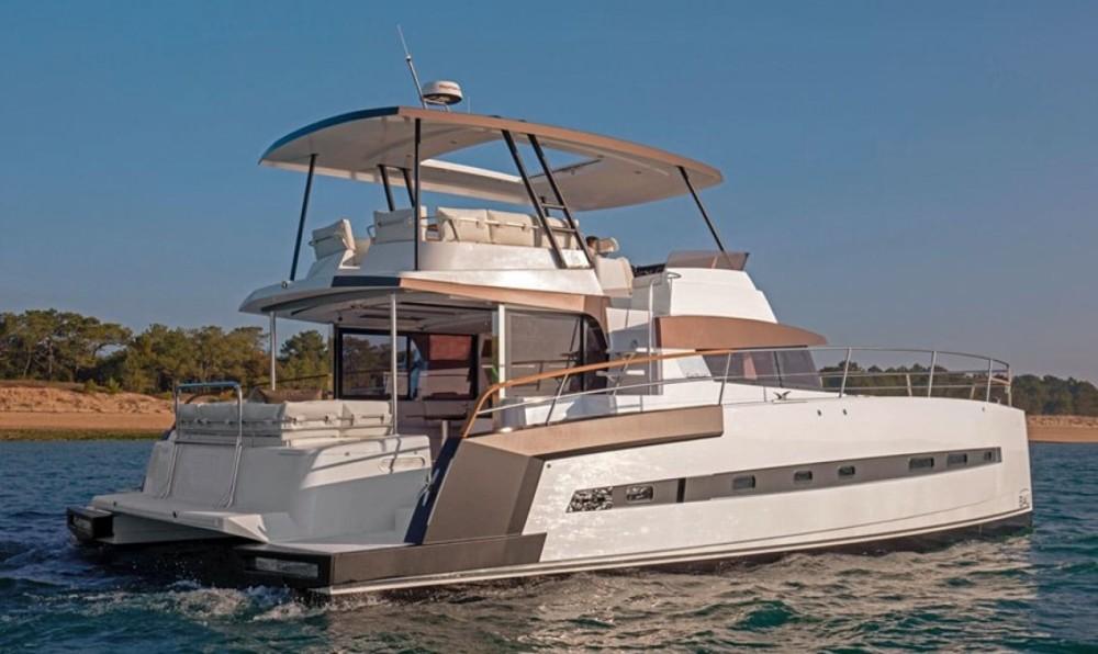 Boat rental Cogolin cheap Bali 4.3 MY