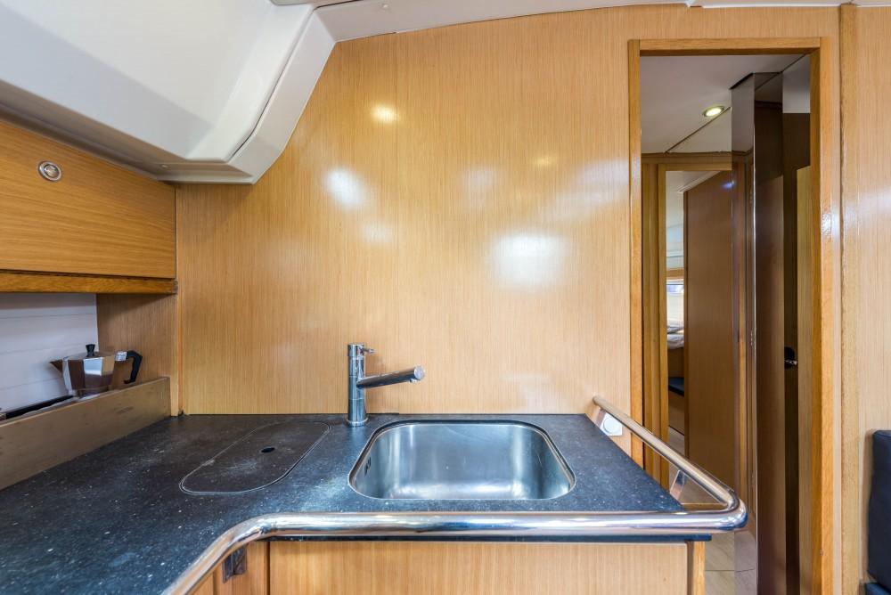 Rental yacht Lefkada - Bavaria Bavaria Cruiser 50 on SamBoat