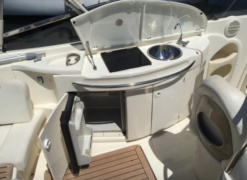Rent a Cranchi CSL 28 Cannes