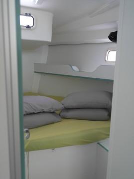 Rental Sailboat in Rogoznica - Dufour Dufour Atoll 6