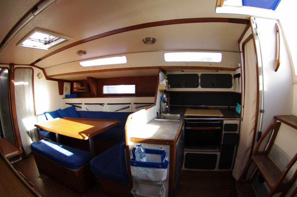 Boat rental Arzal cheap Gib Sea 126
