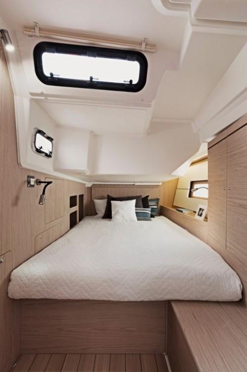 Rental yacht Peloponnese - Bénéteau Oceanis 461 on SamBoat