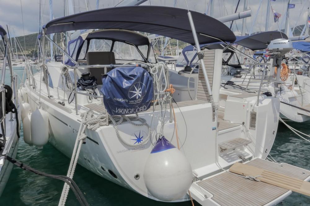 Rental yacht Seget Donji - Bavaria Bavaria 46 Vision on SamBoat