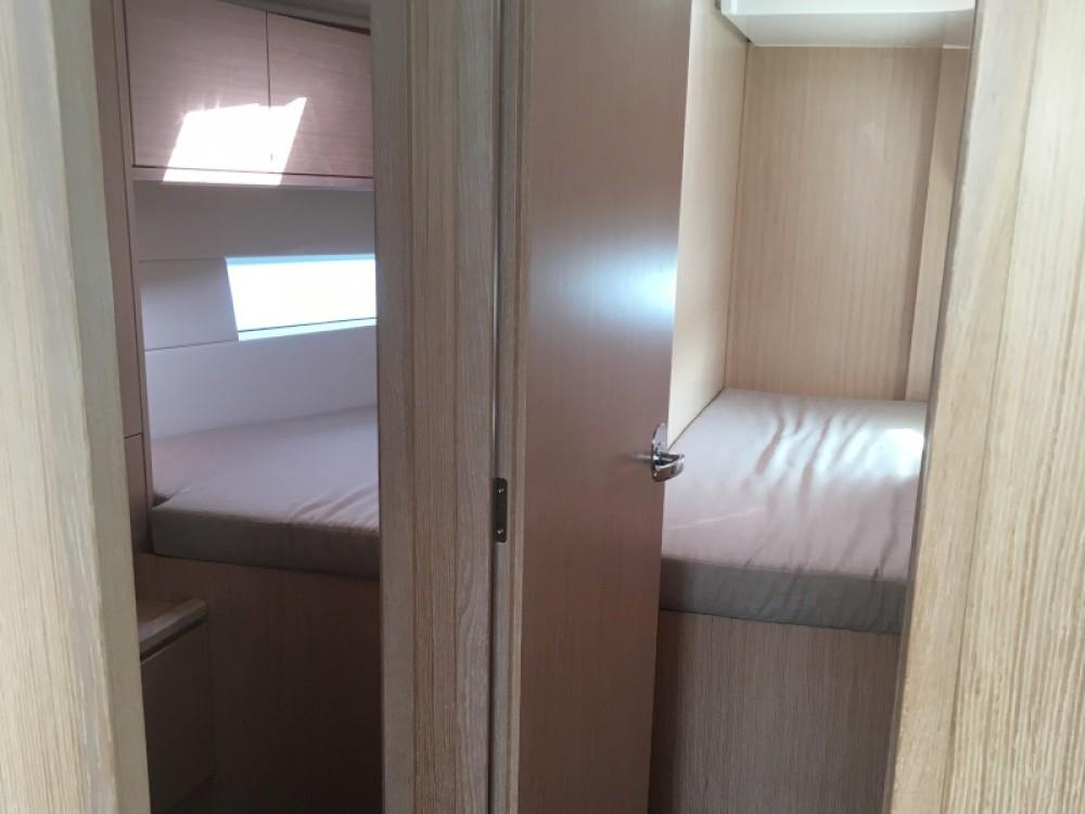 Boat rental Palerme cheap Bavaria C45