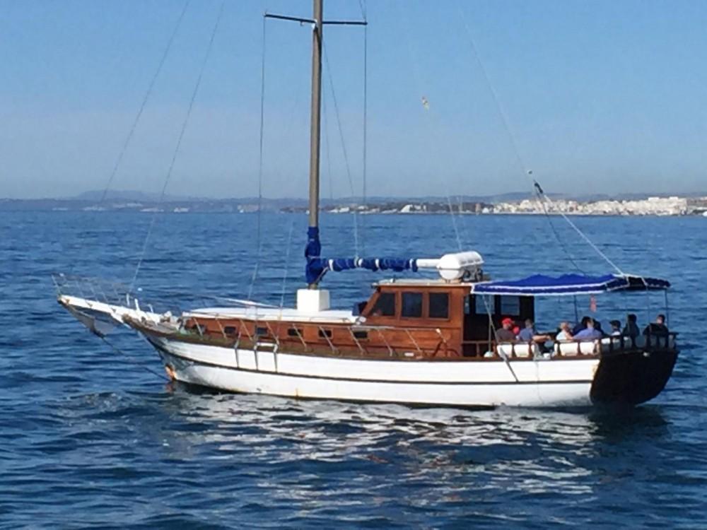 Boat rental Goleta Suite del Mar in Marbella on Samboat