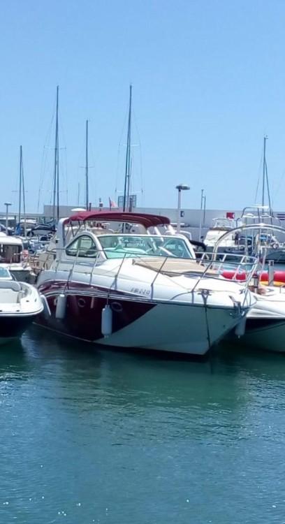 Rental yacht Marbella - Prinz 33 on SamBoat