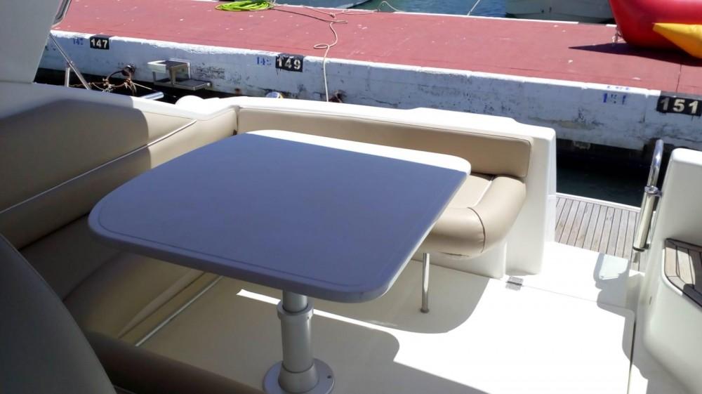 Rental Yacht in Marbella - Prinz 33