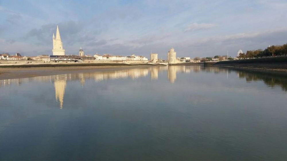 Gallart Gallart 13.50 MS between personal and professional La Rochelle