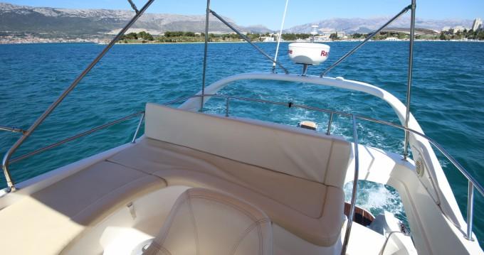 Boat rental Split cheap Prestige 36 Fly
