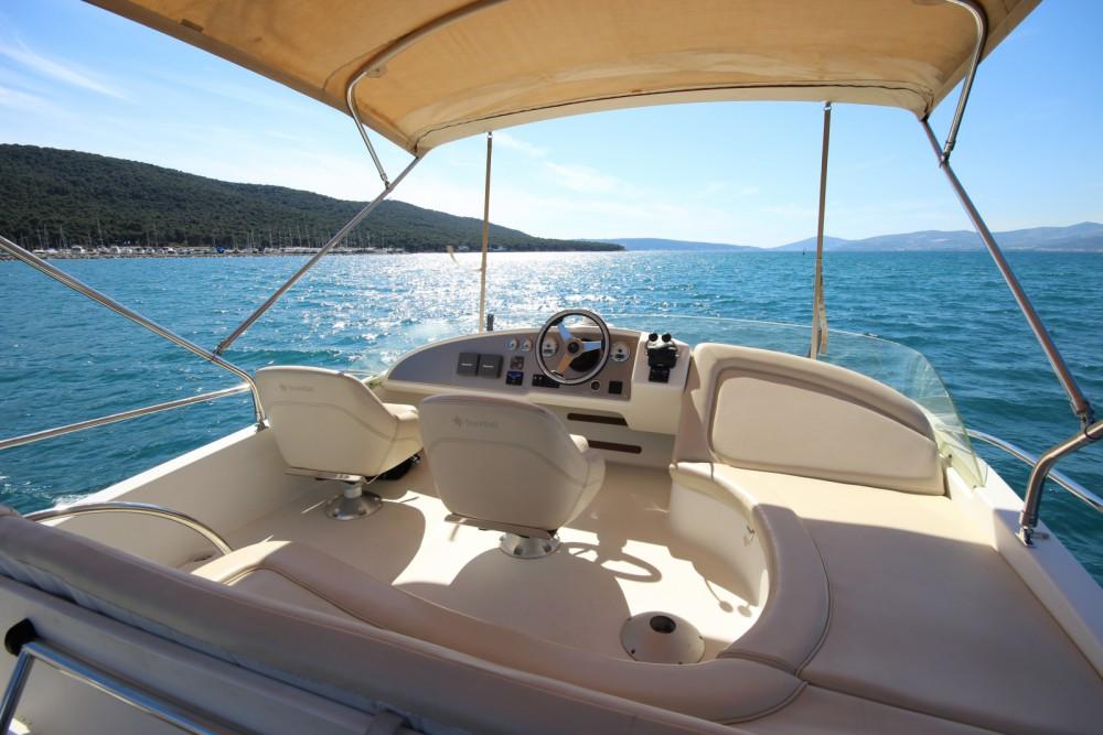 Rental yacht Split - Jeanneau Prestige 36 Fly on SamBoat