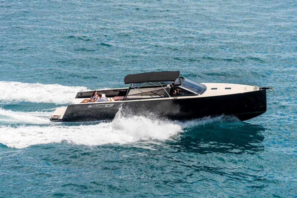 Boat rental Split cheap Colnago 45 Open