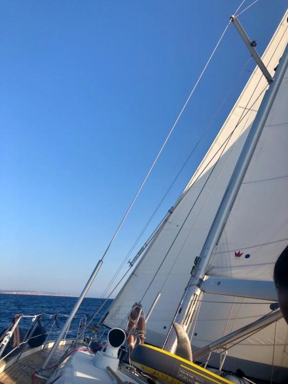Rental yacht Ibiza - Bénéteau Oceanis 50 on SamBoat