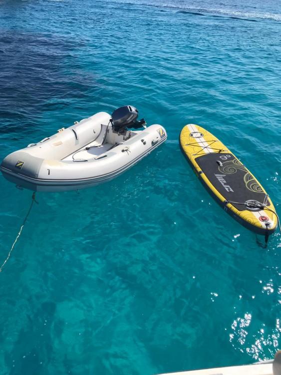 Rental Sailboat in San Javier - Bénéteau Oceanis 50