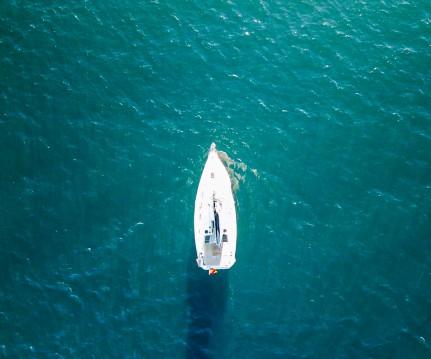 Boat rental Almería cheap Cyclades 39.3