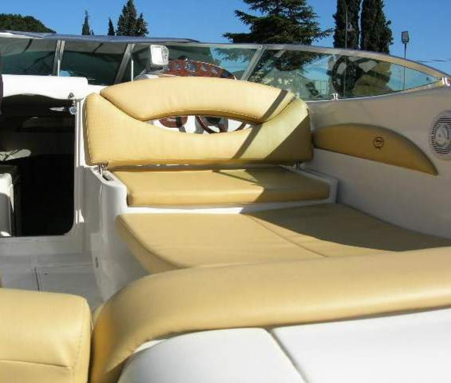 Hire Motorboat with or without skipper Sessa Marine Moniga del Garda