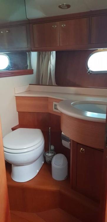 Rental Motorboat in Ajaccio - Apreamare 12 SEMICOMBINATO