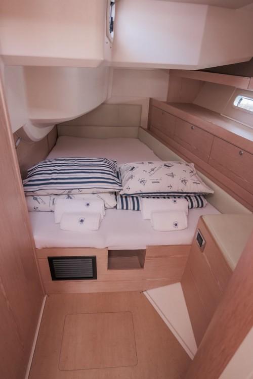 Boat rental  cheap Hanse 575