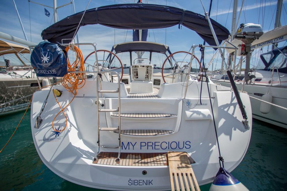Rental yacht Seget Donji - Jeanneau Jeanneau 53 on SamBoat
