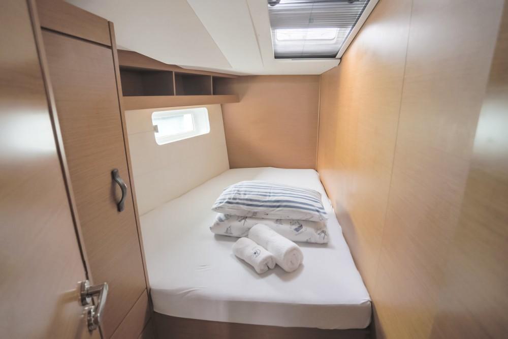Rental yacht Seget Donji - Jeanneau Jeanneau 54 on SamBoat