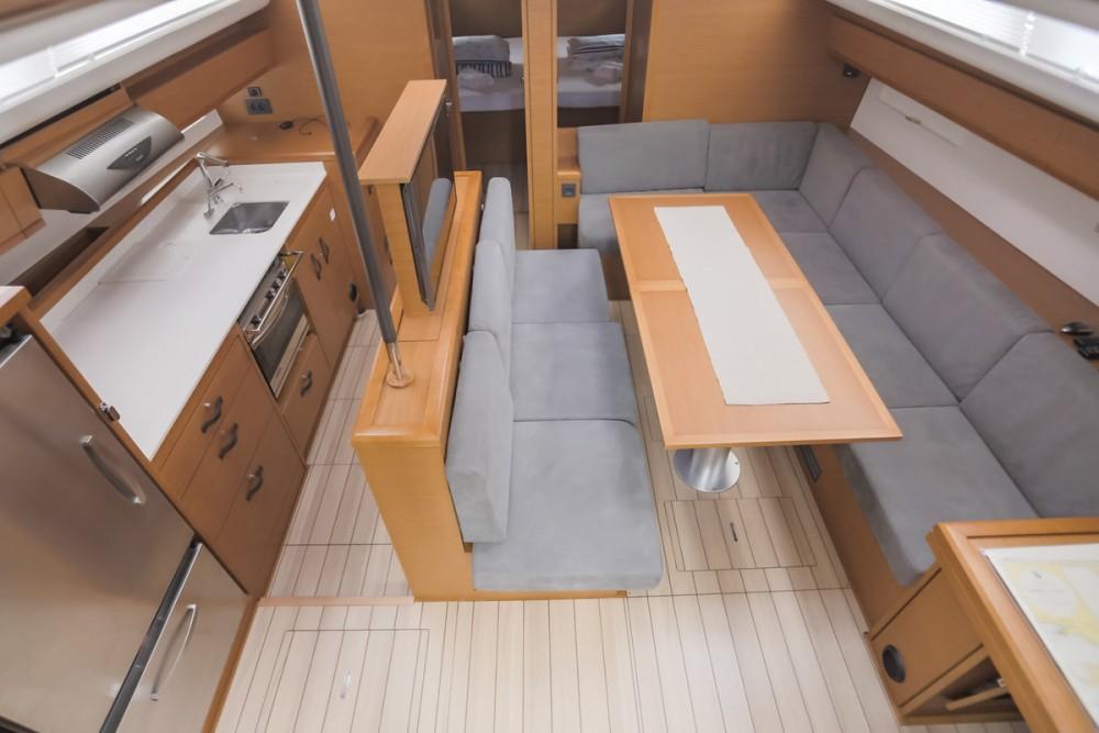 Boat rental Jeanneau Jeanneau 54 in Seget Donji on Samboat