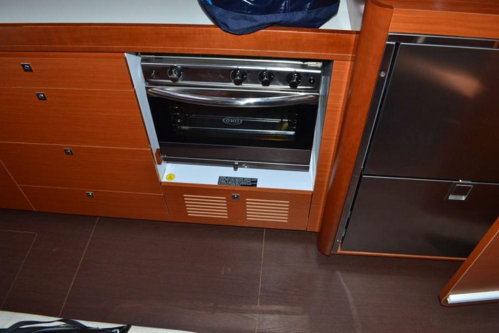 Boat rental Dufour Dufour 460 Grand Large in Furnari on Samboat