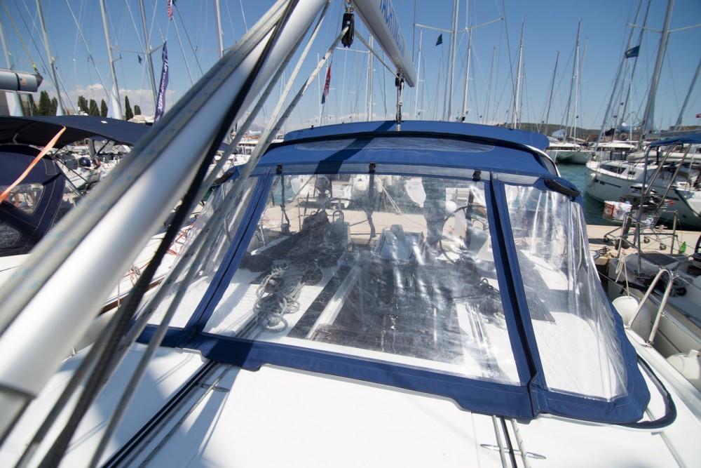 Rental yacht Seget Donji - Bénéteau Oceanis 41.1 on SamBoat