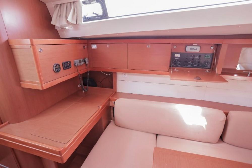 Rental yacht  - Bénéteau Oceanis 48 on SamBoat