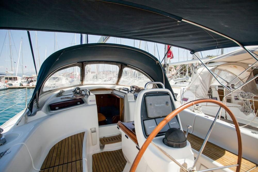 Rental Sailboat in Trogir - Bavaria Bavaria 37 Cruiser
