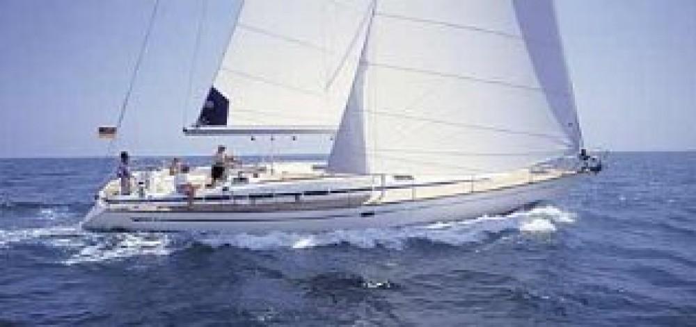 Rental Sailboat in Athens - Bavaria Bavaria 50 Cruiser