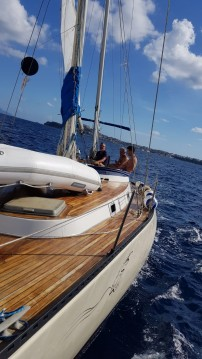 Comar 42 between personal and professional Naples