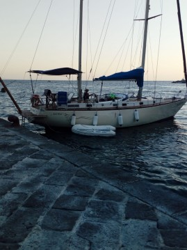 Rental yacht Naples - Comar 42 on SamBoat