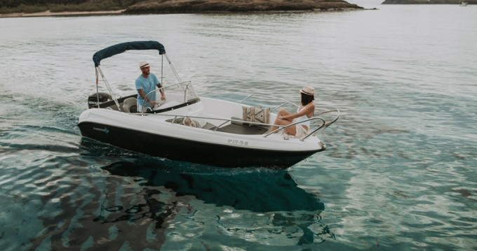 Tramontana 21 Open between personal and professional Mahón