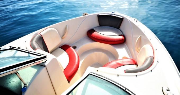 Rental yacht Gaios - Sea Ray 195 on SamBoat