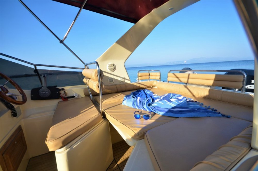 Solemar B22 Offshore between personal and professional Gaios
