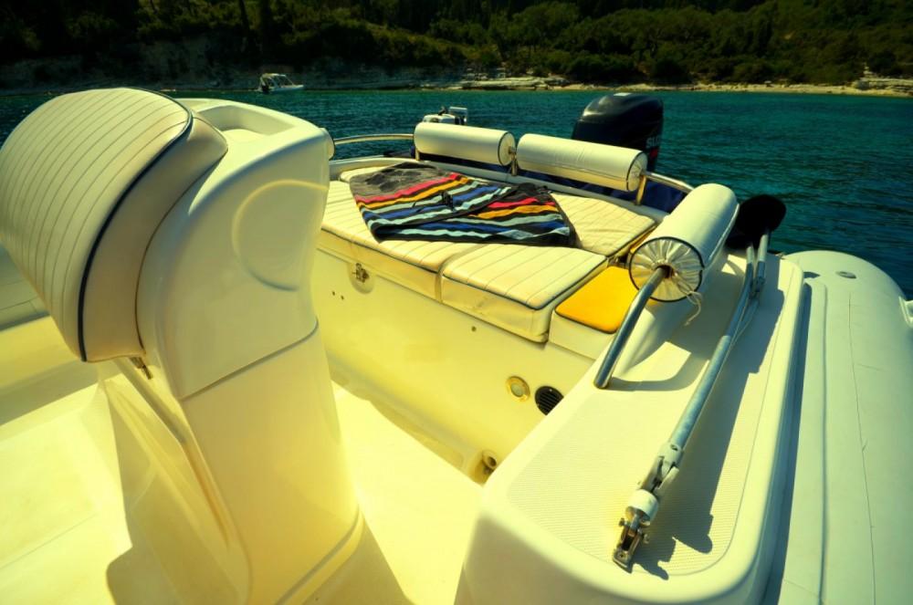 Rental yacht Gaios - Colbac Colbac  on SamBoat