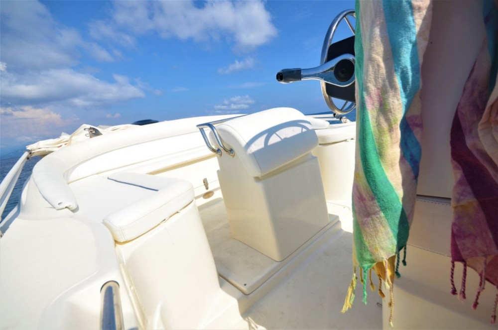 Boat rental Gaios cheap Envy 710