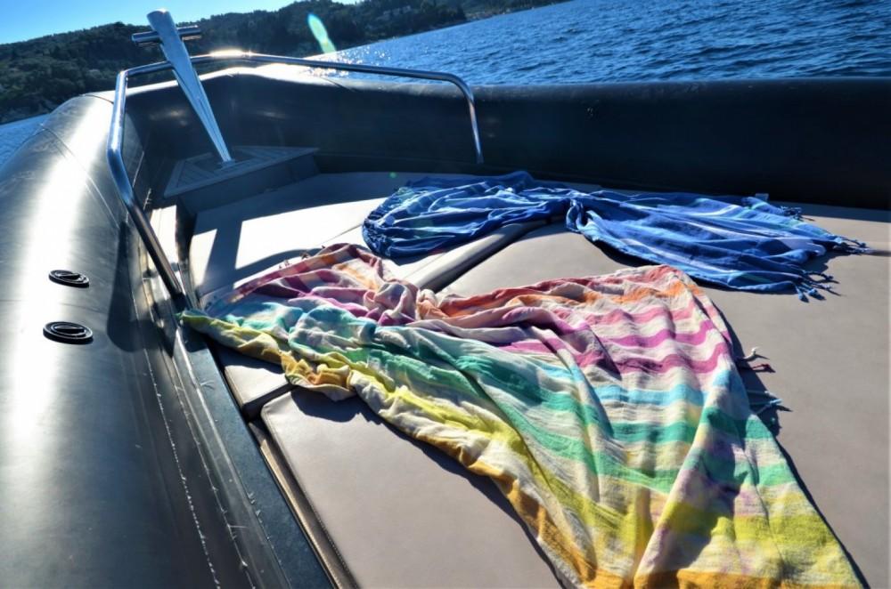 Boat rental Gaios cheap Smeralda