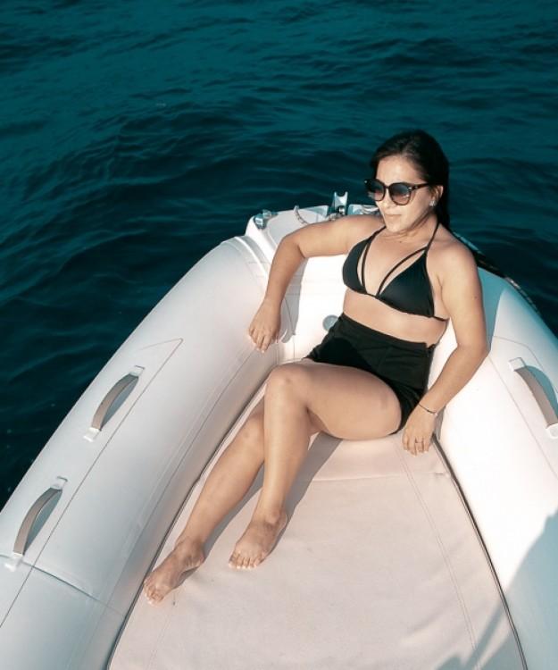 Boat rental Roses cheap BSC 50 Classic