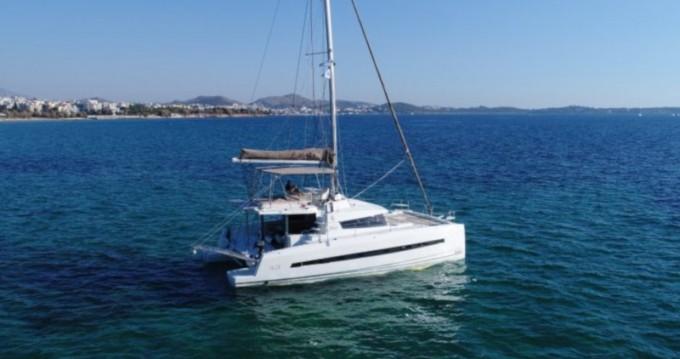 Boat rental Municipal Unit of Lefkada cheap Bali 4.3