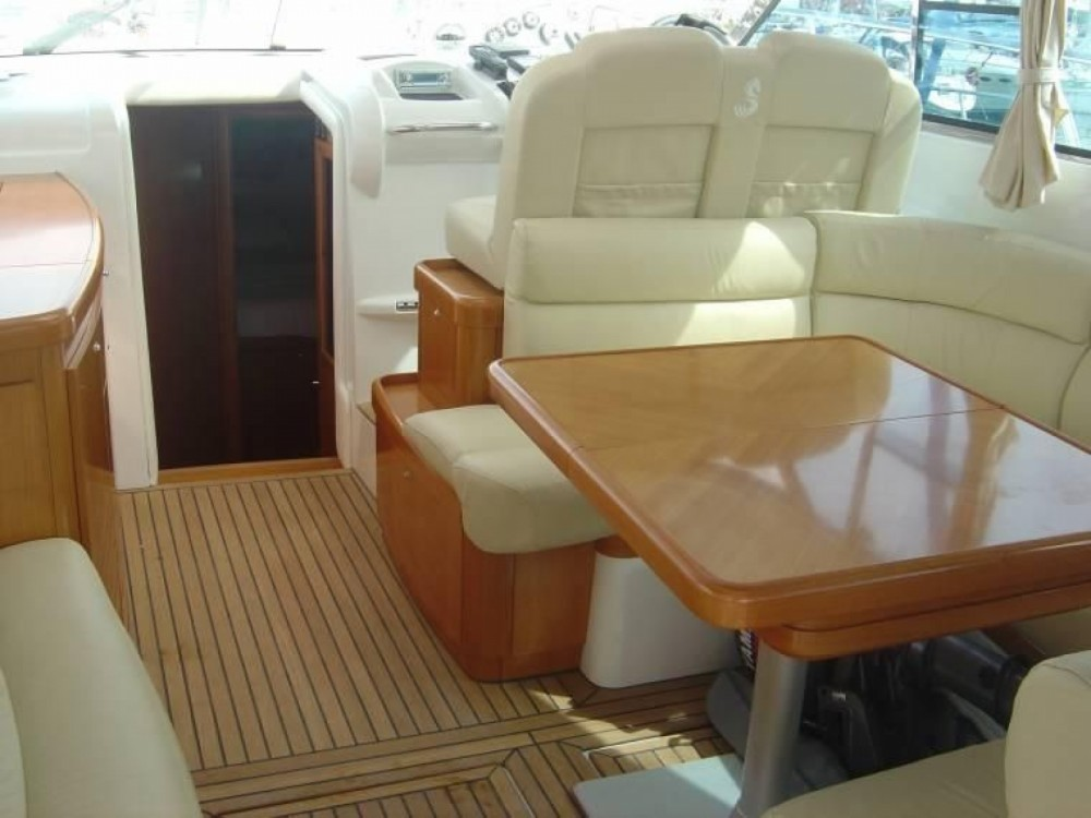 Motorboat for rent Xàbia / Jávea at the best price