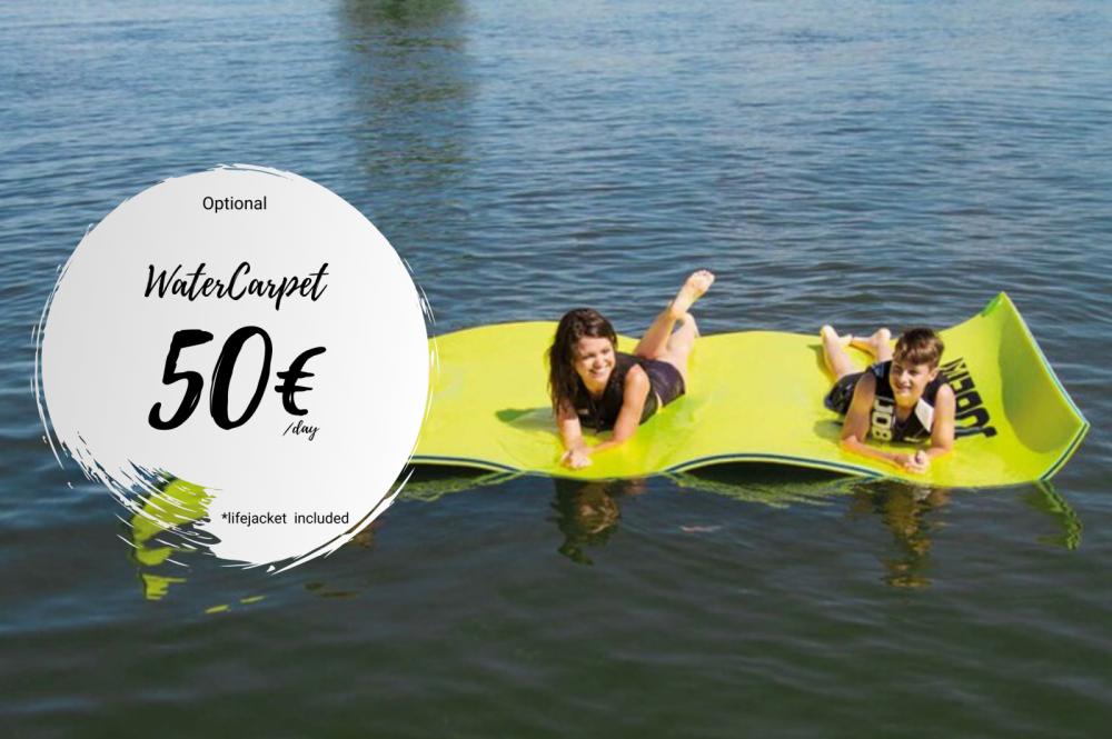 Rental Motor boat in Setúbal - Invictus  200 FX