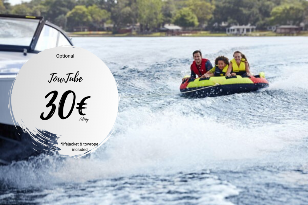 Hire RIB with or without skipper Joker Boat Setúbal
