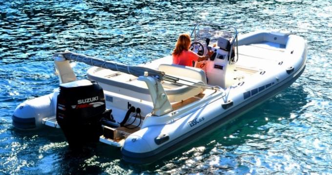 Rental yacht Gaios - Bsc BSC 65 on SamBoat