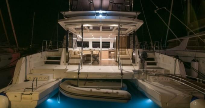 Rental yacht Municipal Unit of Lefkada - Bali Bali 4.3 on SamBoat